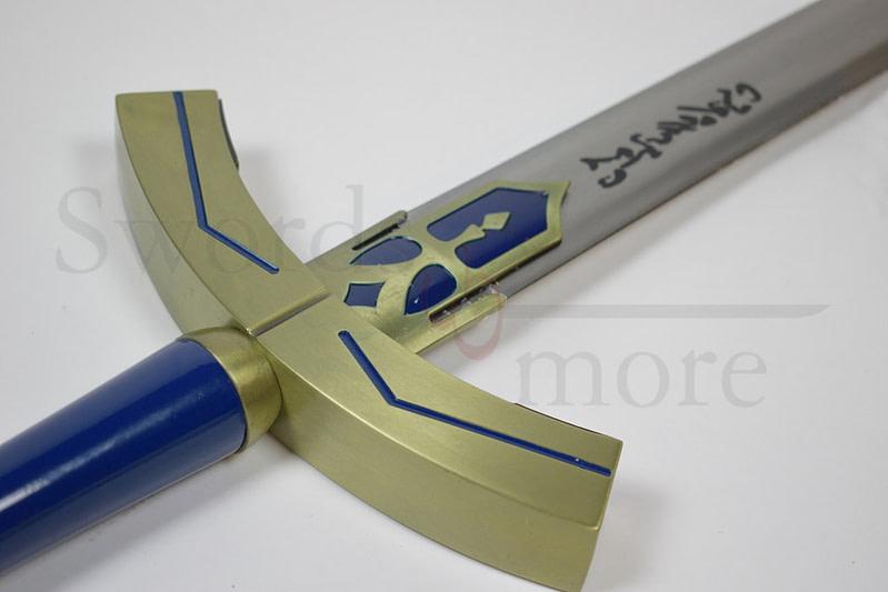 Espada Excalibur Fate stay night Artoria Pendragon 41454