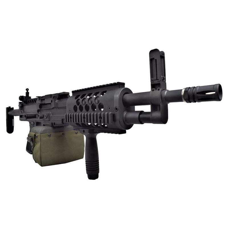 FUSIL ELÉCTRICO ARES LMG MG-008 (AR-MG008)