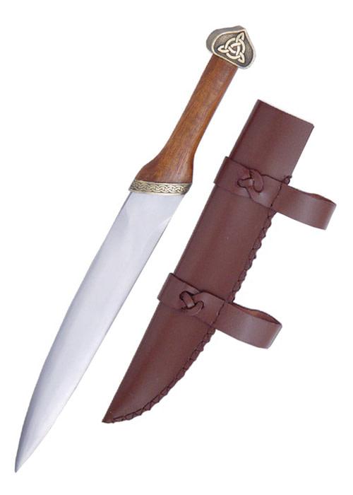 Cuchillo Scramasax sajón SH1075