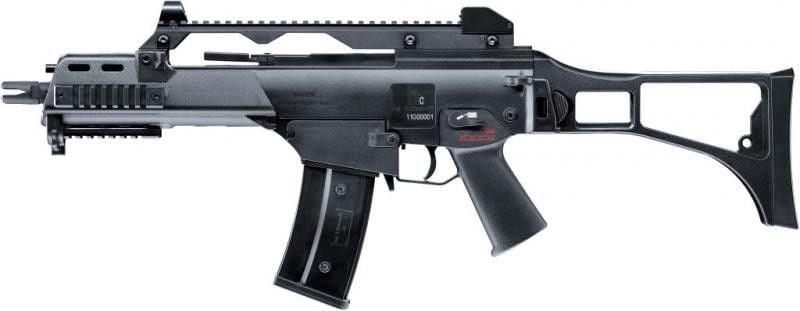 U2.5931X Subfusil asalto H&K G36 C Sportsline New Version electrica - 6 mm
