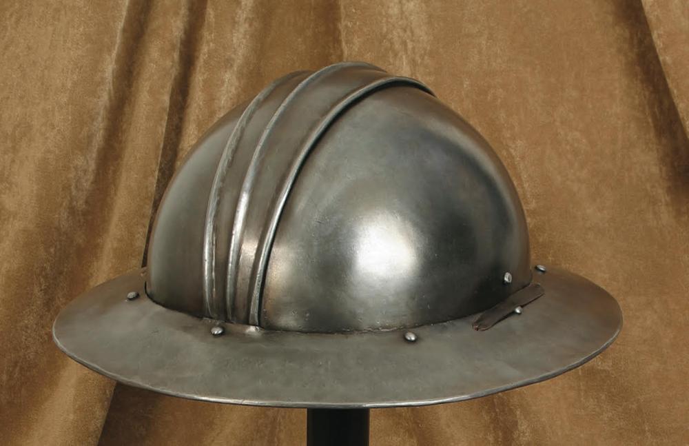 300372 Casco de Guerra Inglés