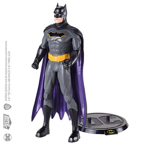 Batman - Figura Toyllectible Bendyfigs - DC comics NN4401