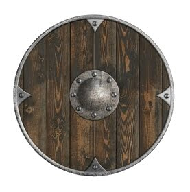 Escudos Vikingos