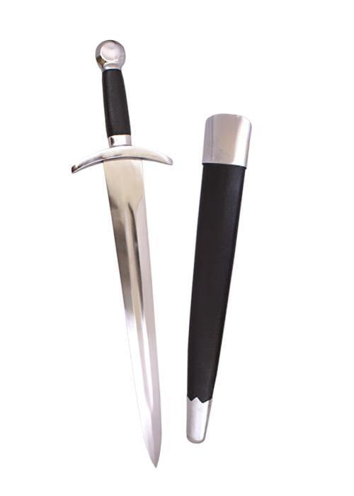 0201017322 Daga medieval funcional del S.XI