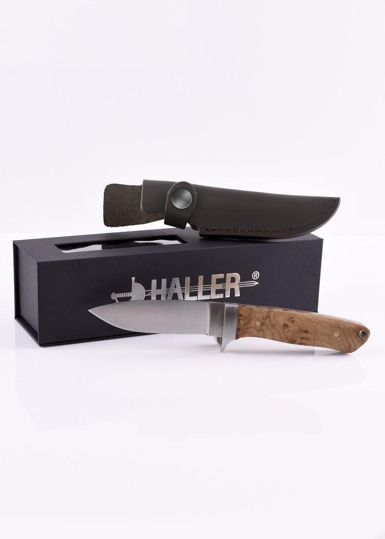 Cuchillo utilitario con caja, acero inoxidable 0306042952