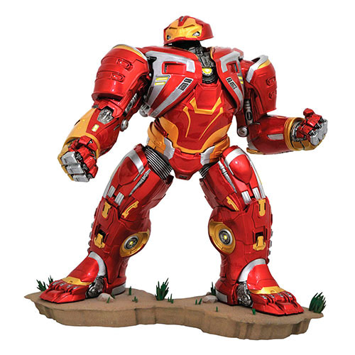 Estatua Hulkbuster Mk2 25cm 3066383027