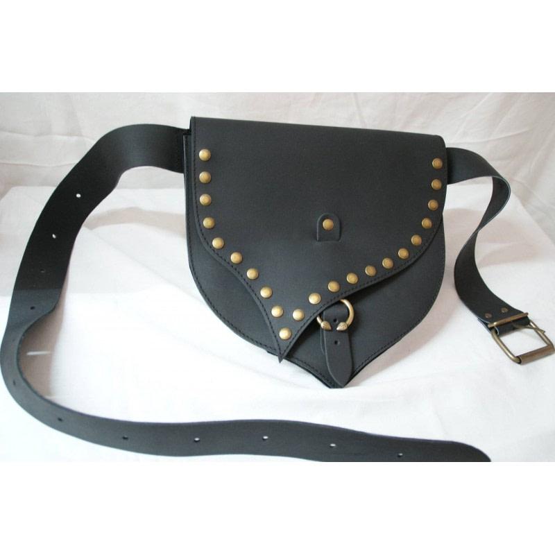 Bolsa riñonera medieval 4255