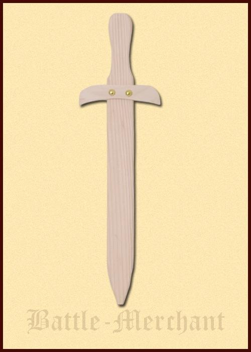 1540265010 Espada de juguete de madera