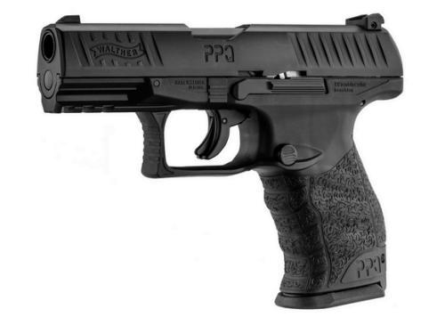 Pistola defensa personal t4e calibre 43 umarex