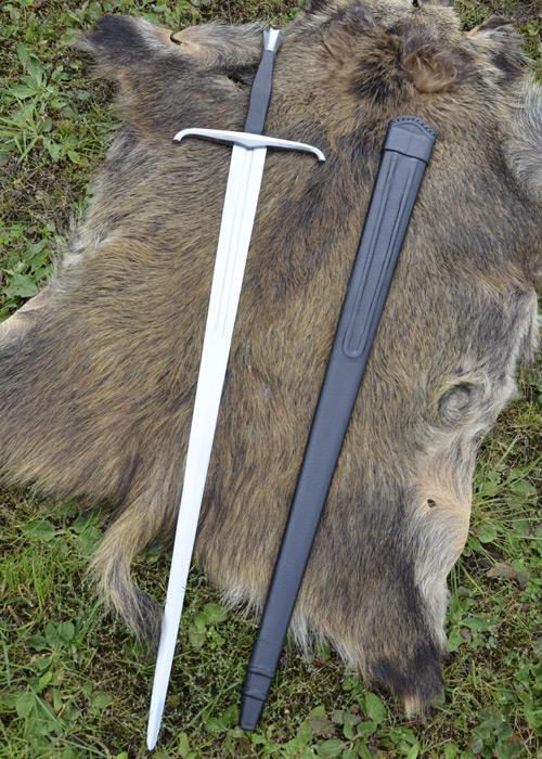 0116341906 Espada funcional Italiana de mano y media