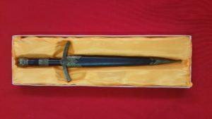 Las dagas más famosas del Cine y el entretenimiento