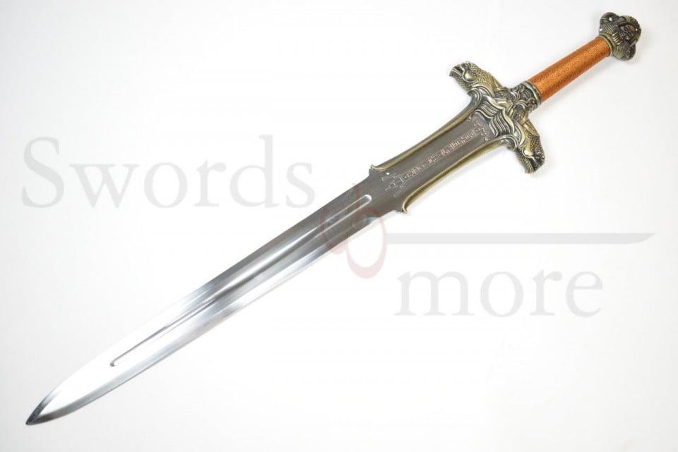 Espada Atlantean de Conan el Bárbaro 41213