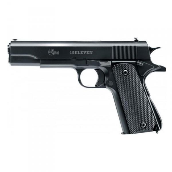 U2.5999 Pistola Combat Zone19 Eleven muelle - 6 mm