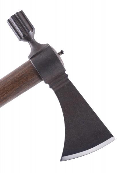Hacha Pipe Hawk, pipa tomahawk de Paul Chen Hanwei HN-XH2119B
