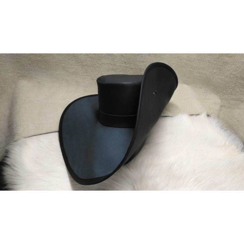 Sombrero Corsario 2023 Ala ancha