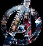 Tienda de Coleccionables de Avengers - Los Vengadores