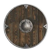 Tienda de Escudos Vikingos
