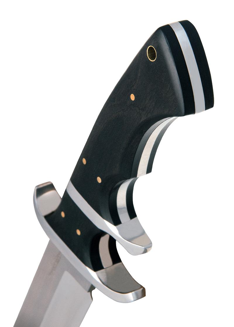 uc gh5025d united cutlery gil hibben assault kampfmesser