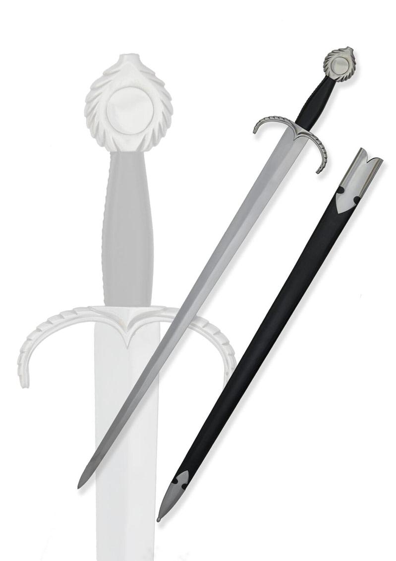 Arabic Sword. Windlass Steelcrafts. Espadas Acero. Marto scaled