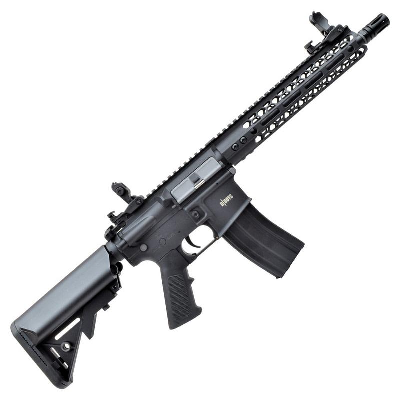 dboys electric rifle m4 10 polymer version black 1902 3
