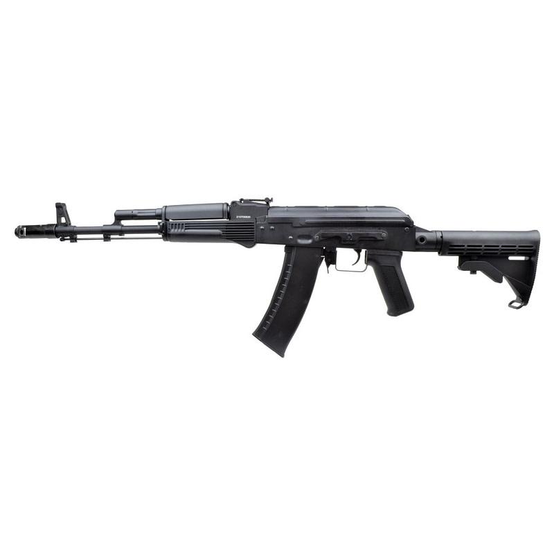 dboys electric rifle ak 74 black 4783k 1