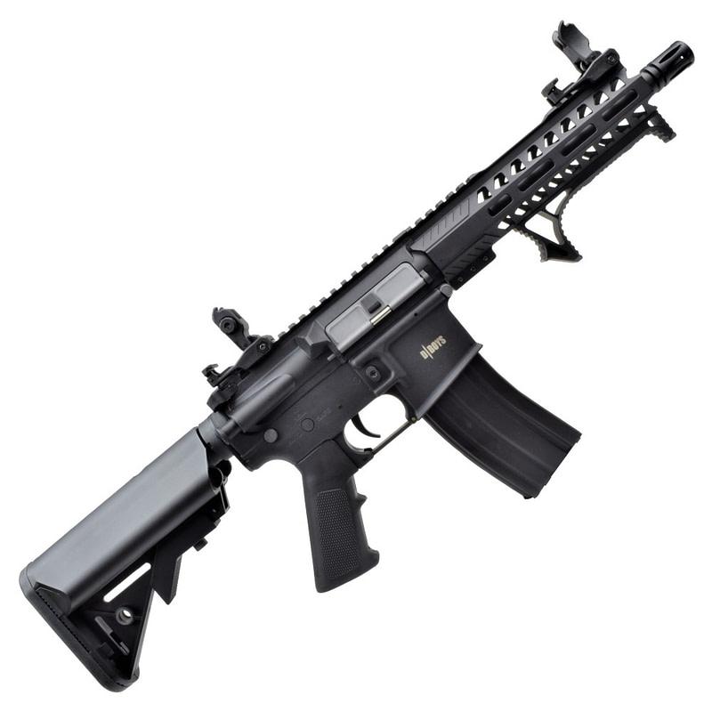 dboys electric rifle m4 8 polymer version black 7301 2