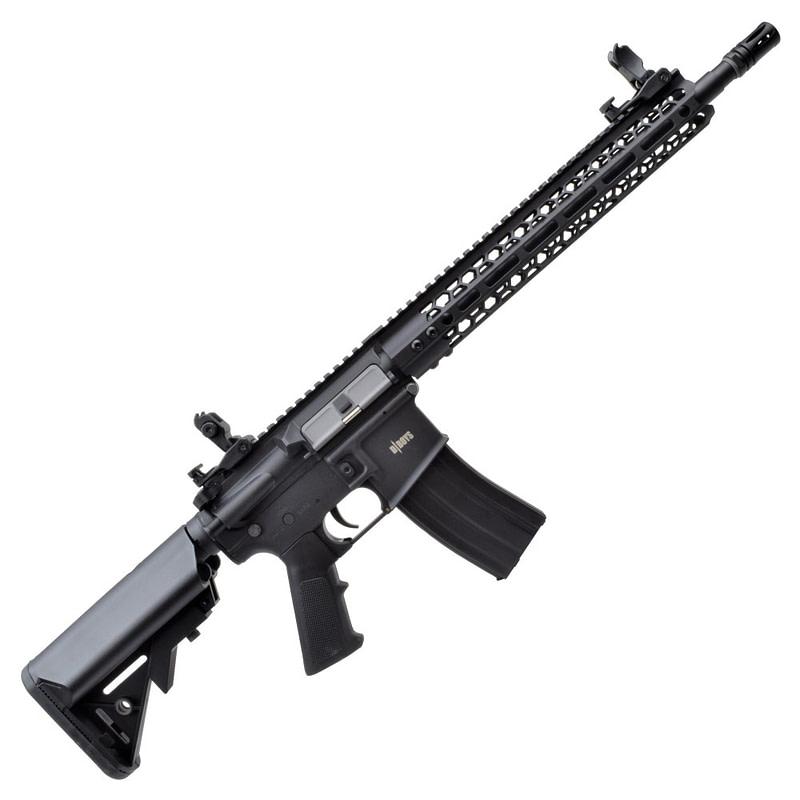 dboys electric rifle m4 125 polymer black 1903 2