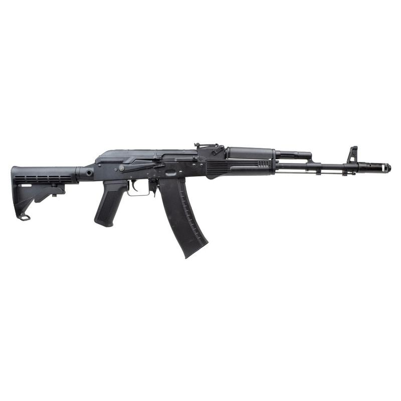 dboys electric rifle ak 74 black 4783k