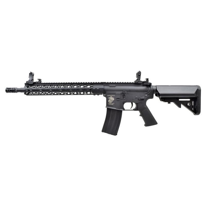 dboys electric rifle m4 125 polymer black 1903 1
