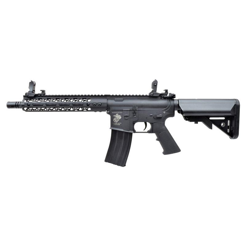dboys electric rifle m4 10 polymer version black 1902 1