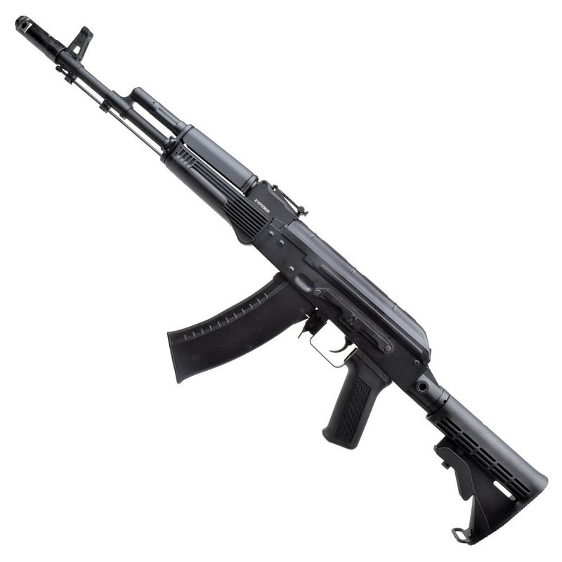 dboys electric rifle ak 74 black 4783k 3