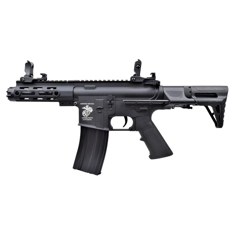 dboys electric rifle m4 pdw black 1131 1