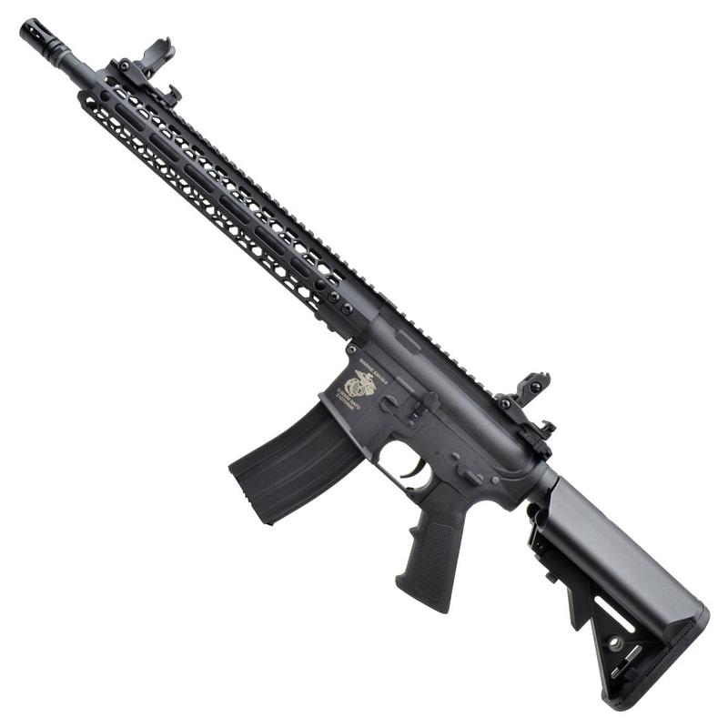 dboys electric rifle m4 125 polymer black 1903 3