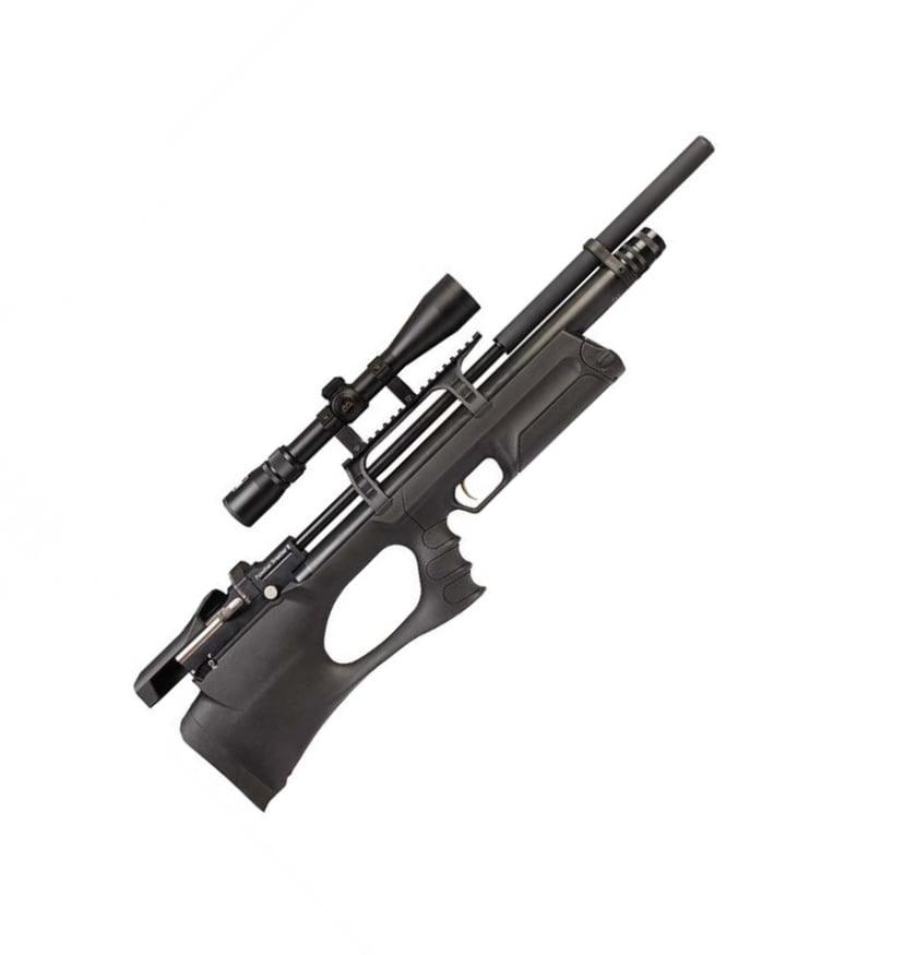 Tienda de armas PCP