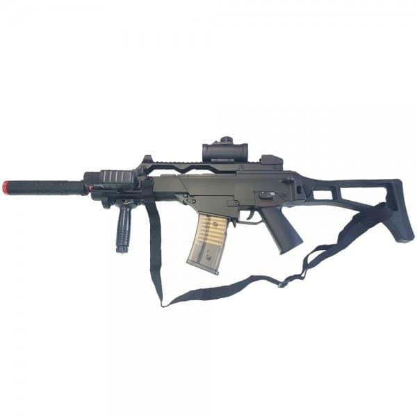 fucili softair m85
