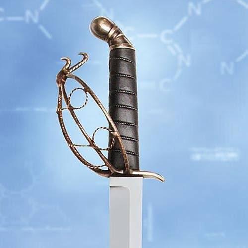 Sword of Ezio. Windlass