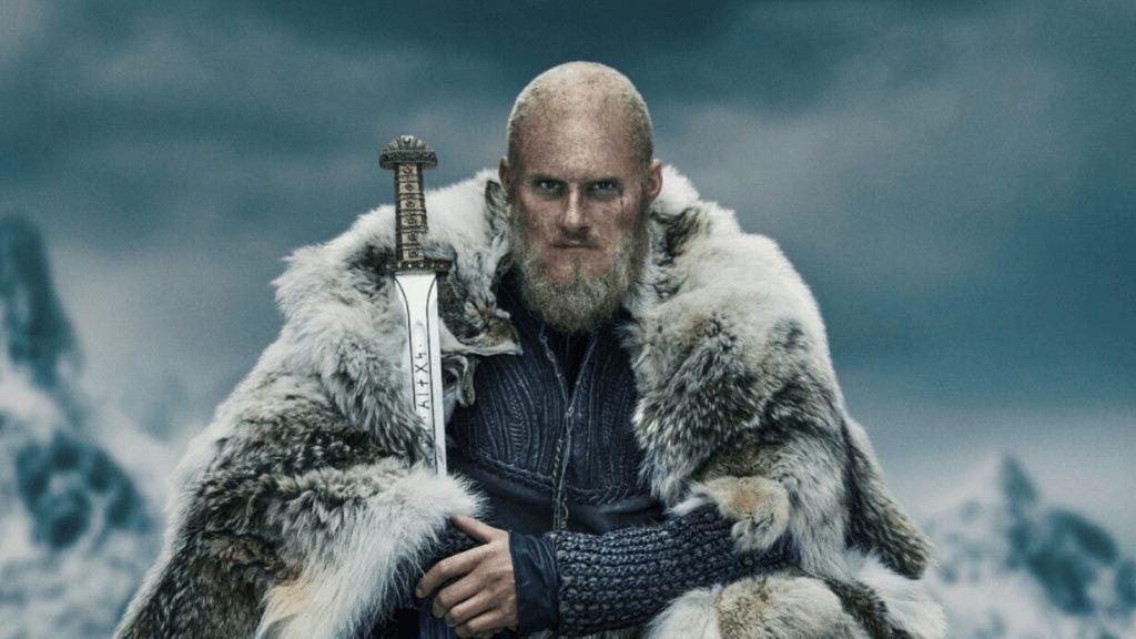 Comprar en una tienda de Espadas Vikingas