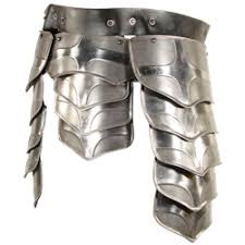 Protectores de cintura
