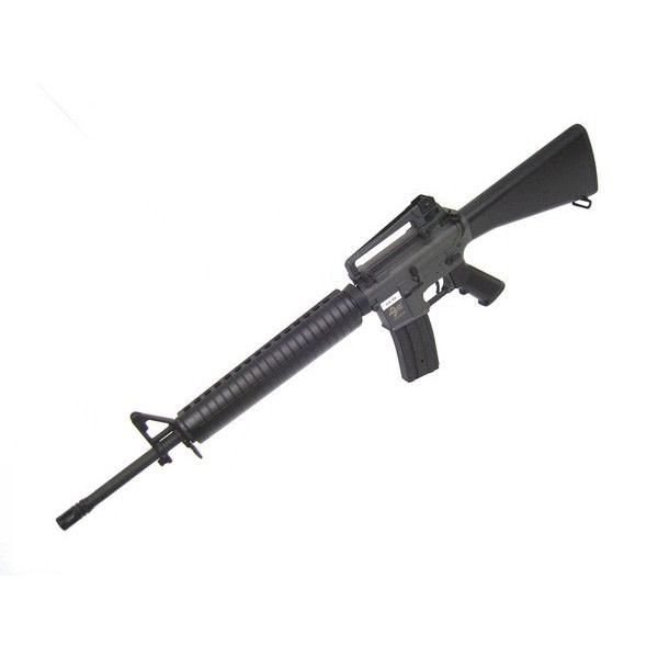 fucili softair 6610
