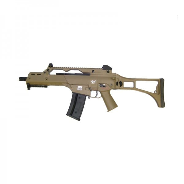 fucili softair 0638t