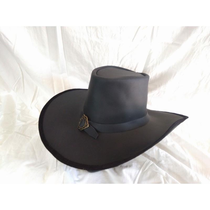 sombrero siglo xvii ala ancha 1