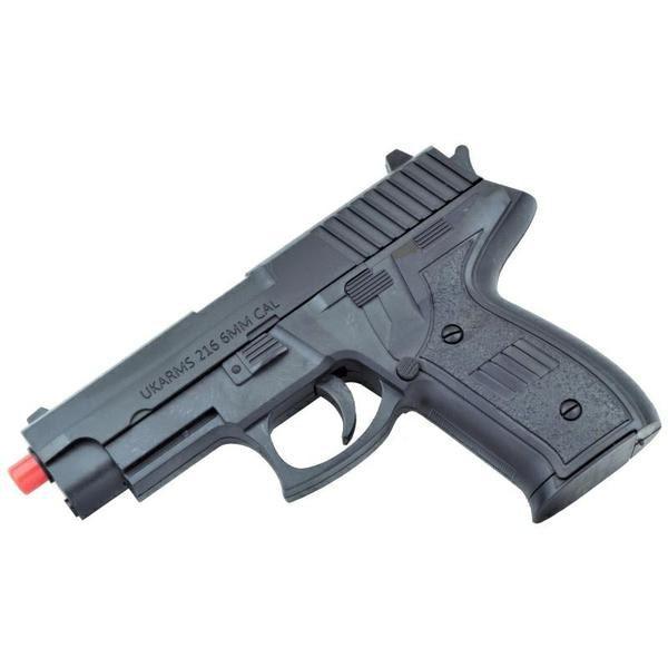 pistola softair g e26