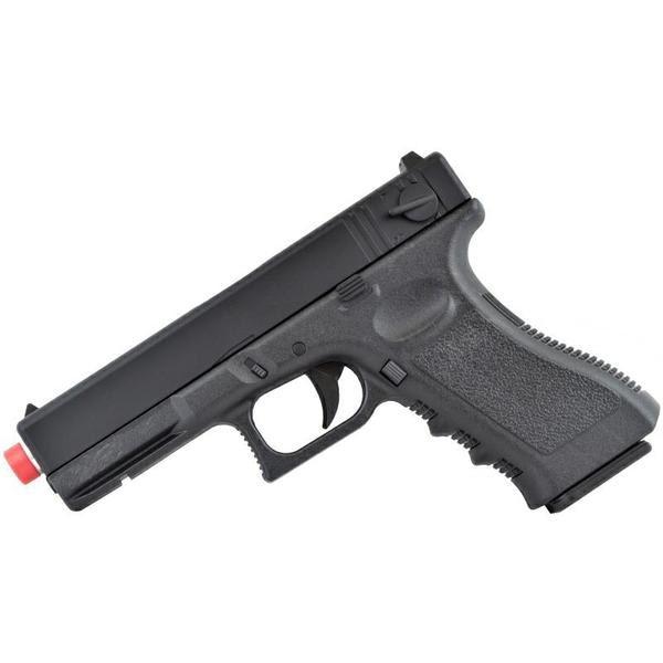 pistola softair g e25