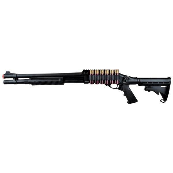 fucile a pompa a gas ge m870tl