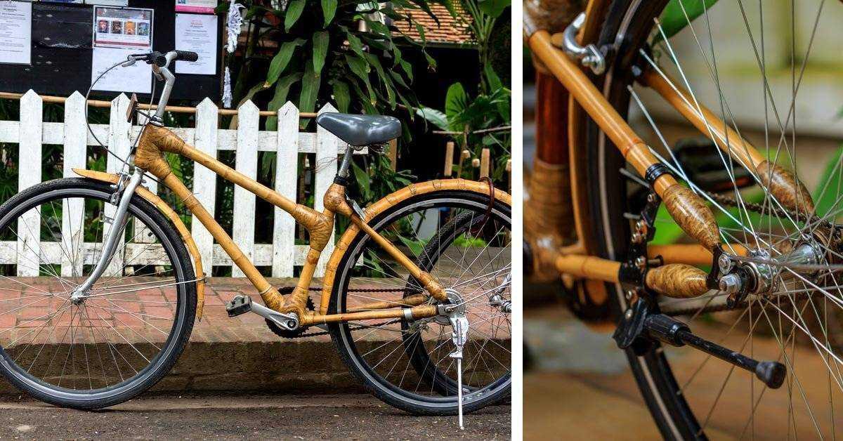 bicicleta bambu 2020