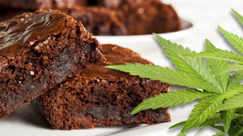 Cómo preparar Pastel de Chocolate con Marihuana
