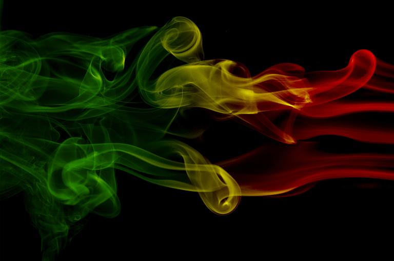 Mejores Maneras de Deshacerse del Olor del Cannabis