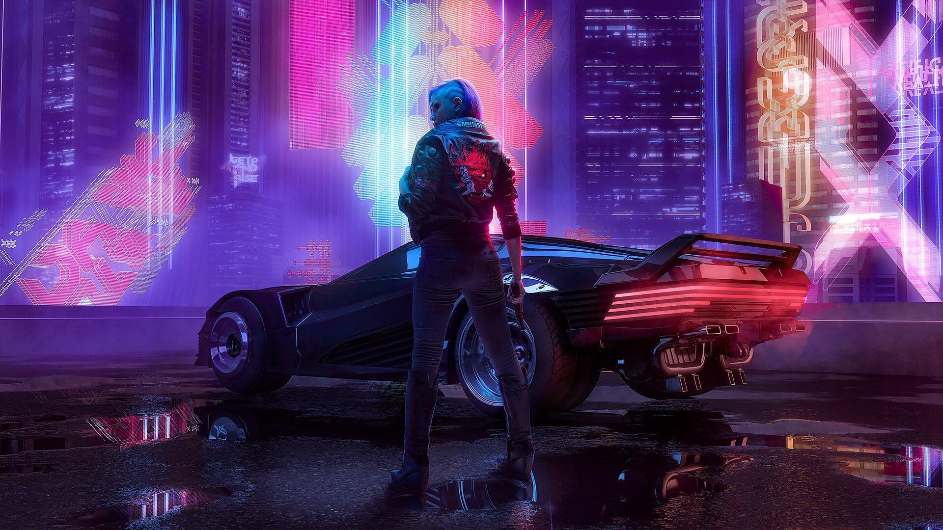 Cuál es la mejor tarjeta gráfica para Cyberpunk 2077