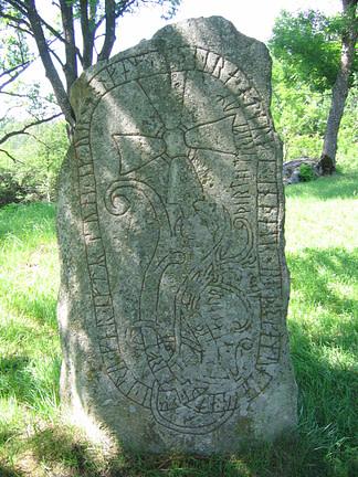 ¿Se conocieron vikingos y griegos? La respuesta está en las runas