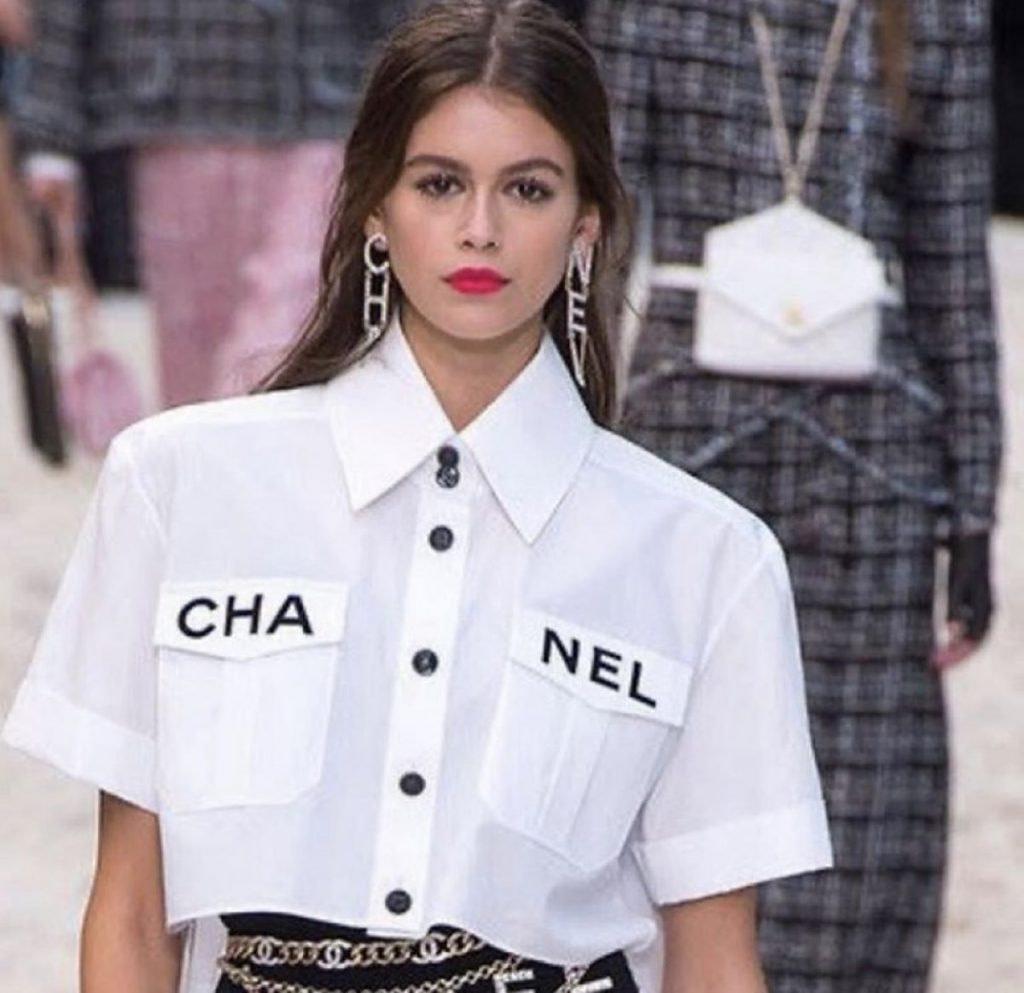 Coco Chanel y los colores que nunca pasan de moda